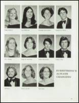 1978 Fremont High School Yearbook Page 52 & 53