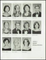 1978 Fremont High School Yearbook Page 54 & 55