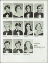 1978 Fremont High School Yearbook Page 56 & 57