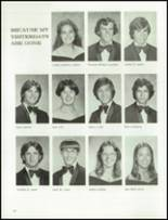 1978 Fremont High School Yearbook Page 58 & 59