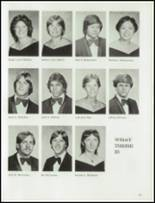 1978 Fremont High School Yearbook Page 60 & 61