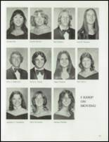 1978 Fremont High School Yearbook Page 66 & 67
