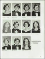 1978 Fremont High School Yearbook Page 68 & 69
