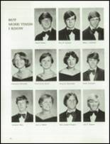 1978 Fremont High School Yearbook Page 72 & 73