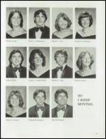 1978 Fremont High School Yearbook Page 76 & 77