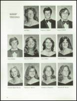 1978 Fremont High School Yearbook Page 78 & 79