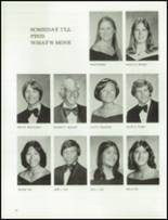 1978 Fremont High School Yearbook Page 80 & 81