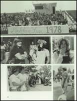 1978 Fremont High School Yearbook Page 84 & 85