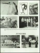 1978 Fremont High School Yearbook Page 86 & 87