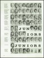 1978 Fremont High School Yearbook Page 92 & 93