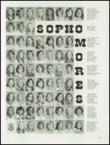 1978 Fremont High School Yearbook Page 98 & 99