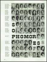 1978 Fremont High School Yearbook Page 102 & 103