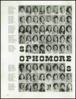 1978 Fremont High School Yearbook Page 104 & 105