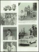 1978 Fremont High School Yearbook Page 106 & 107
