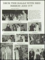 1978 Fremont High School Yearbook Page 124 & 125
