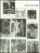 1978 Fremont High School Yearbook Page 126 & 127