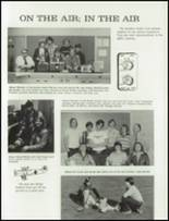 1978 Fremont High School Yearbook Page 130 & 131