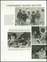 1978 Fremont High School Yearbook Page 134 & 135