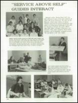 1978 Fremont High School Yearbook Page 136 & 137
