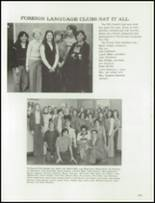 1978 Fremont High School Yearbook Page 140 & 141