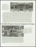 1978 Fremont High School Yearbook Page 144 & 145