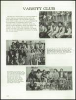 1978 Fremont High School Yearbook Page 146 & 147