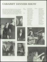 1978 Fremont High School Yearbook Page 152 & 153