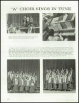 1978 Fremont High School Yearbook Page 154 & 155