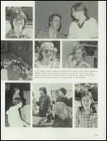 1978 Fremont High School Yearbook Page 160 & 161
