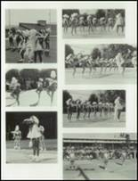 1978 Fremont High School Yearbook Page 162 & 163