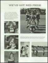1978 Fremont High School Yearbook Page 164 & 165