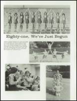 1978 Fremont High School Yearbook Page 168 & 169
