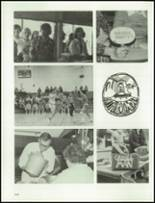 1978 Fremont High School Yearbook Page 170 & 171