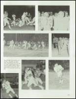 1978 Fremont High School Yearbook Page 172 & 173