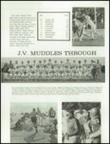 1978 Fremont High School Yearbook Page 174 & 175