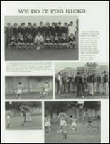 1978 Fremont High School Yearbook Page 178 & 179