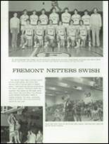 1978 Fremont High School Yearbook Page 184 & 185