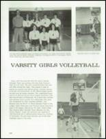 1978 Fremont High School Yearbook Page 186 & 187