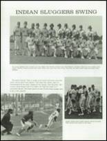1978 Fremont High School Yearbook Page 196 & 197