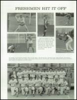 1978 Fremont High School Yearbook Page 198 & 199