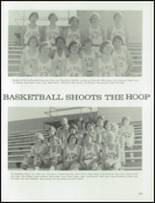 1978 Fremont High School Yearbook Page 200 & 201