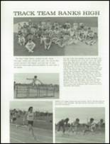 1978 Fremont High School Yearbook Page 202 & 203