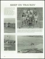1978 Fremont High School Yearbook Page 204 & 205