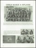 1978 Fremont High School Yearbook Page 206 & 207