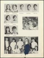 1969 Daleville High School Yearbook Page 60 & 61