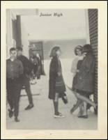 1969 Daleville High School Yearbook Page 66 & 67