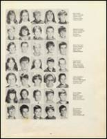 1969 Daleville High School Yearbook Page 72 & 73