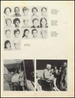 1969 Daleville High School Yearbook Page 74 & 75