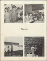 1969 Daleville High School Yearbook Page 76 & 77
