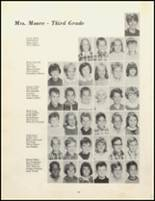 1969 Daleville High School Yearbook Page 92 & 93